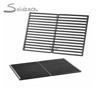 Wholesale Black Finishing Outdoor Gas Burner Charcoal Cast Iron Grill Grate from china suppliers