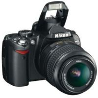 Wholesale Nikon D60 Digital Camera with 18-55mm lens from china suppliers