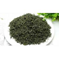 Wholesale Fragrant green tea material benefit fragrant tea cloud mist high mountain tea songyang rizhao green tea from china suppliers