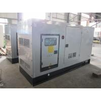 Wholesale 6L Silent Type Diesel Power Generator Set 200KVA , Water Cooled Generator from china suppliers