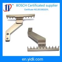 Buy cheap Copper Machining Part, Stainless Steel Machined Parts. from wholesalers
