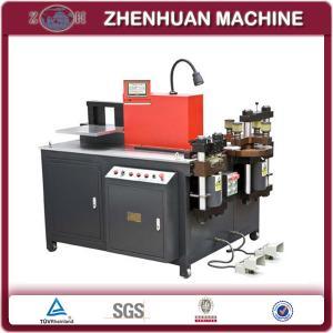 China NC Bus-bar processing machine on sale
