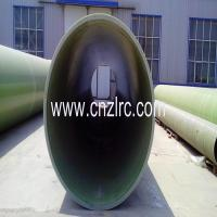 Frp grp pipe for infrastructure irrigation of ec