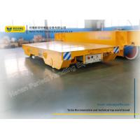 Wholesale Industrial Die Transfer Cart Transport Steel Tube Polyurethane Coated Wheel from china suppliers