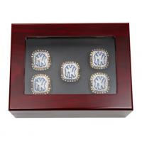 Buy cheap Square Shape Jewelry Wooden Box For Rings Matt or Glossy finish from wholesalers