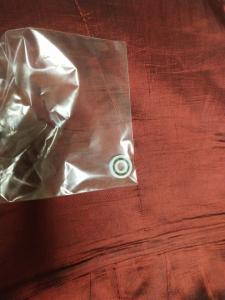 Wholesale H153260-00 / H153260 Shaft bearing, plastic Noritsu LPS 24 Pro minilab part made in China from china suppliers