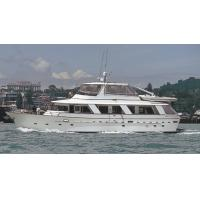 Wholesale New Rigid Leisure Life Sport Fishing Yacht from china suppliers