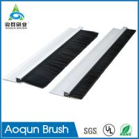 Wholesale Stormguard Door Bottom Brush Sweeps from china suppliers