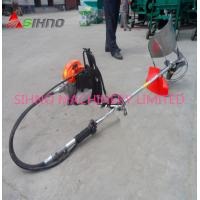 Wholesale The Factory Price Small Multi-Purpose Lawn Sugarcane Harvester for Cutting Machine, from china suppliers