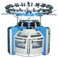 """Buy cheap 5.5KW Single Jersey Circular Knitting Machine 20'' - 46"""" For Children's Clothing from wholesalers"""