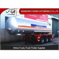 Wholesale 36000 to 59600 Liters LPG Tank Trailer For Liquefied Propane Gas Transportation from china suppliers