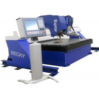 Wholesale CNC Rotary Plasma Beveling Machine 3D Rotary Oxy Fuel Cutting Equipment from china suppliers