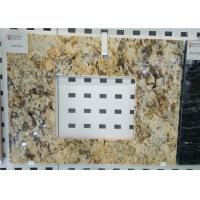 Wholesale High Polish Prefab Granite Vanity Tops Anti - Scratch With 2 Cm Thickness from china suppliers