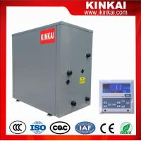 Wholesale 40kw CE approved Water to Water Heat Pumps / Geothermal Heat pumps from china suppliers