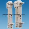 Buy cheap Bucket Elevator Conveyor DSTG8 Heat Resistant 1.5KW / 2.2KW ISO9001 from wholesalers
