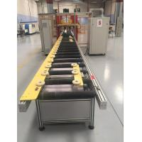Wholesale Automatic Inspection SandwichBusBarManufacturingMachine Length 12m from china suppliers