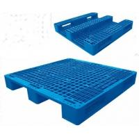 Wholesale 1400*1200mm Recycled and hot sale double sides euro plastic pallet from china suppliers