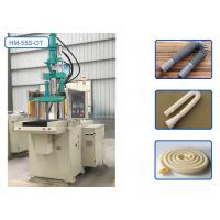 Wholesale PVC Pipe Injection Molding Machine / Vertical Injection Machine For Dishwasher Outlet Hose from china suppliers