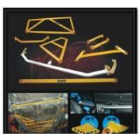 Wholesale Auto Strut bar or Lower arm bar for HONDA JAZZ/FIT (new or old) from china suppliers