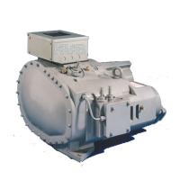 Wholesale Water Cooled Chiller Ice Plant Compressor Economized Loiw Noise Corrosion Resistance from china suppliers