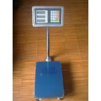 Wholesale Platform Scale Acs-837 from china suppliers