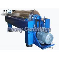 Wholesale Oil Field Decanting Centrifuge / Drilling Mud from china suppliers