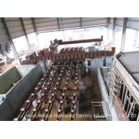 Buy cheap R8M 8S CCM Continuous Casting Machine Dummy Bar Die Cast Equipment from wholesalers