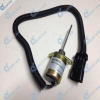 Wholesale FUEL SHUTDOWN SOLENOIDS KUBOTA SA-5156 1503ES-12A5SUC9SCC28 from china suppliers