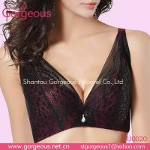 Wholesale Shantou gorgeous latest fashion sexy bra from china suppliers