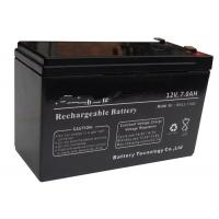 Wholesale 12V 7Ah Deep Cycle Lead Acid Battery For Converter Maintenance Free from china suppliers
