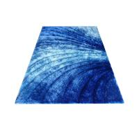 Buy cheap New 3D Popular Design 2400G/SQM Shaggy Carpet from Wholesalers