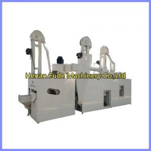 Wholesale automatic corn processing line , maize processing machine, corn grit machine from china suppliers
