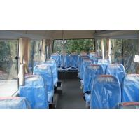 China Comfortable Bus Body Parts Plastic Seat For Public City Bus 23 Passenger on sale