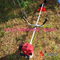 The Factory Price Small Multi-Purpose Lawn Rice Harvester for Cutting Machine,