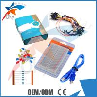 Electronic DIY Starter Kit For Arduino With UNO R3 Development Board
