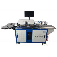 Wholesale Fully automatic steel rule Auto Bender Machine for Diecut maker from china suppliers