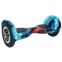 China 700W APP Control Self Balance Two Wheel Electric Scooter Aluminum Hummer Design on sale