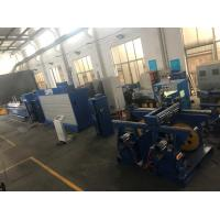 Wholesale 450/13 DT Large Wire Drawing Machine Small Slip Rate For Single Bare Copper Wire from china suppliers