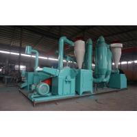 Popular 500 Kg/h Wood/Biomass Pellet Plant for Family Use