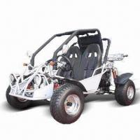 Wholesale EEC/EPA-approved Go Kart with Water Cooling Engine from china suppliers