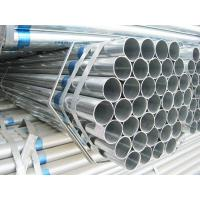China China welded hdg hot-dip galvanized steel pipe or hot deep galvanised steel tube on sale