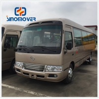 Wholesale 25 Seater City Utilities Bus from china suppliers