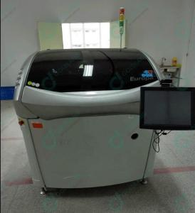 Wholesale Hawkeye 750 Camera 2D Inspection DEK Europa SMT Screen Printers from china suppliers