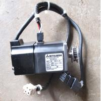 Wholesale Mitsubishi servo motor HC-KFS13, 100W power, supporting the servo drive MR-J2S-10A from china suppliers