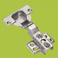made in China clothes cabinet hinges 35 cup half-over type hinge