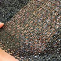 Wholesale Sun Protection Green Plant Balcony Shade Net Rolls Thailand Malaysia Greenhouse Shading Netting for Orchids from china suppliers