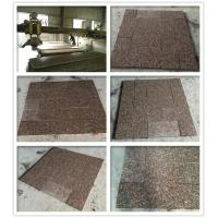 G687 Granite Peach Red Granite Tiles