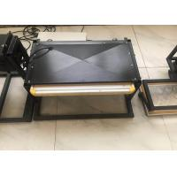Iron And Aluminum Alloy Bus Body Parts Bus Door Step Together With Passenger Door