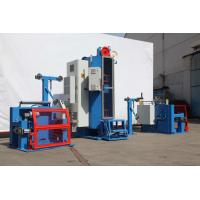 China Wire and Cable Rewinding Machine on sale
