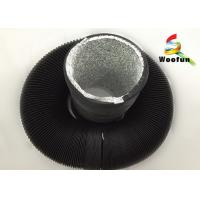 Wholesale Expandable Fire Resistant Flexible Ducting PVC Aluminum Foil For Air Conditioner System from china suppliers
